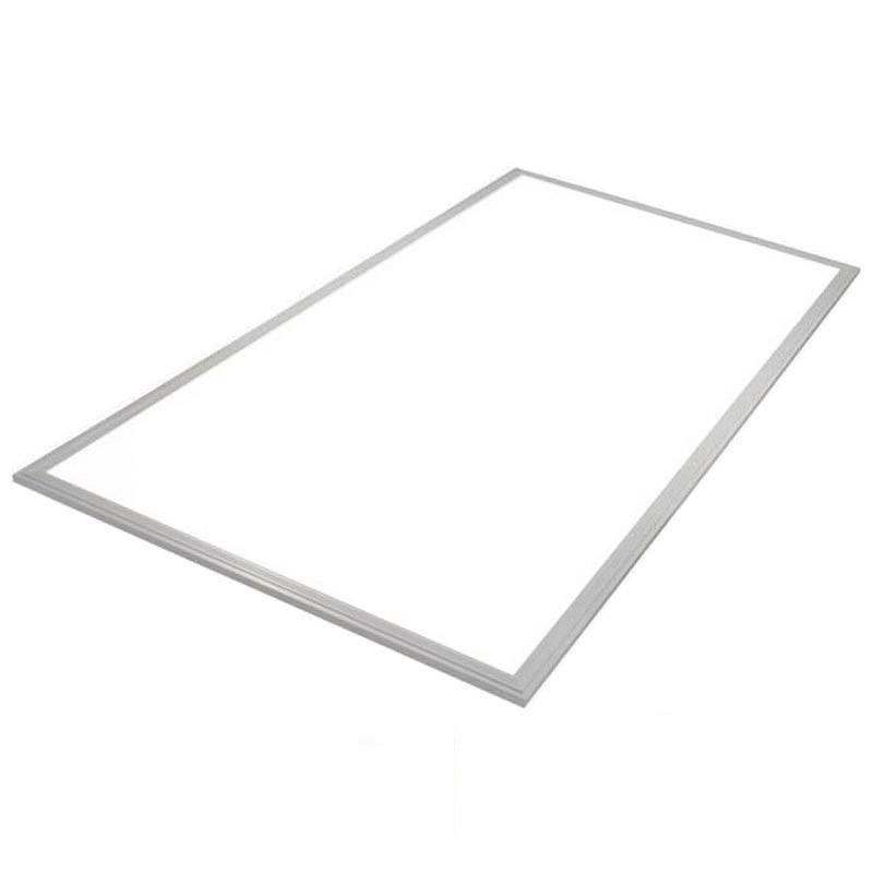 LED Panel 80W, 60x120cm, Warm White